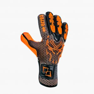 GLOVES  BLACK PANTHER FLUO EDITION AD